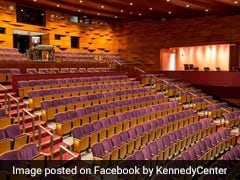 Kennedy Center Gets $1 Million Aid For Indian Cultural Events
