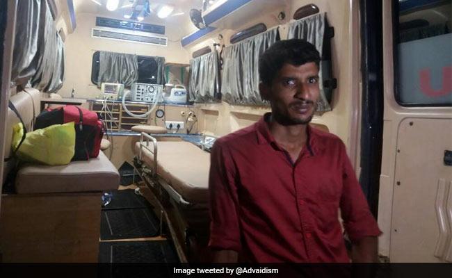 Hundreds Unite For A 500 Km Ambulance Corridor To Save Newborn In Kerala