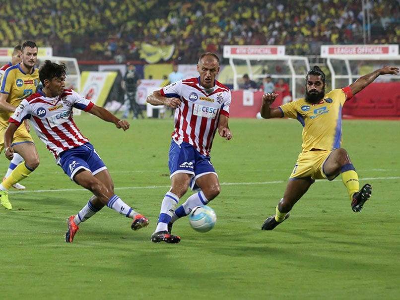 ISL To Have Relegation, Promotion From 2024-25 Season: AIFF General Secretary