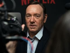 Disgraced Actor Kevin Spacey's Latest Movie Collects Just $618 In US