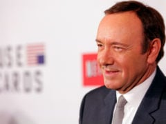 Netflix Dumps Kevin Spacey, 'Won't Involve In <i>House Of Cards</i> Production With Actor'