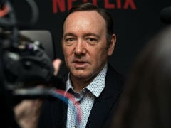 "Actor Kevin Spacey Pleads ""Not Guilty"" In Sex Harassment Case"
