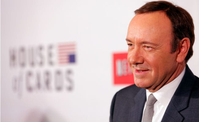Netflix Dumps Kevin Spacey, 'Won't Involve In House Of Cards Production With Actor'