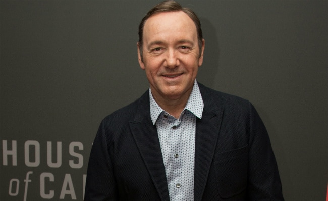 Actor Kevin Spacey, Facing Sex Harassment Charges, Releases Bizarre Video