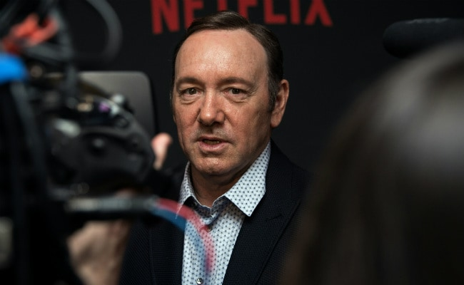 Kevin Spacey breaks silence after sexual assault allegations with truly weird video