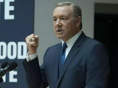 The Kevin Spacey Scandal Will Ripple Far Beyond His Alleged Victim