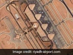 हूती विद्रोहियों ने यमन से रियाद की ओर दागी बैलिस्टिक मिसाइल, सऊदी सेना ने मार गिराया