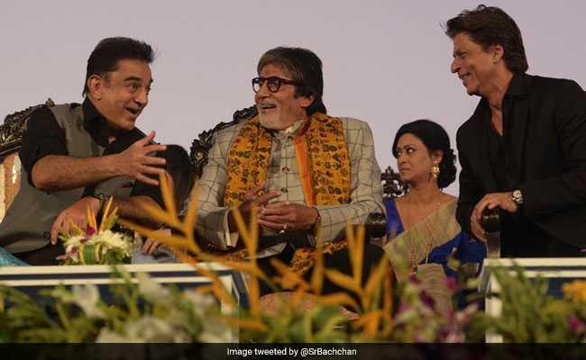 कोलकाता फिल्म फेस्टिवल में ममता बनर्जी से बोले अमिताभ बच्चन, 'मुझे यहां दोबारा मत बुलाइएगा क्योंकि...'