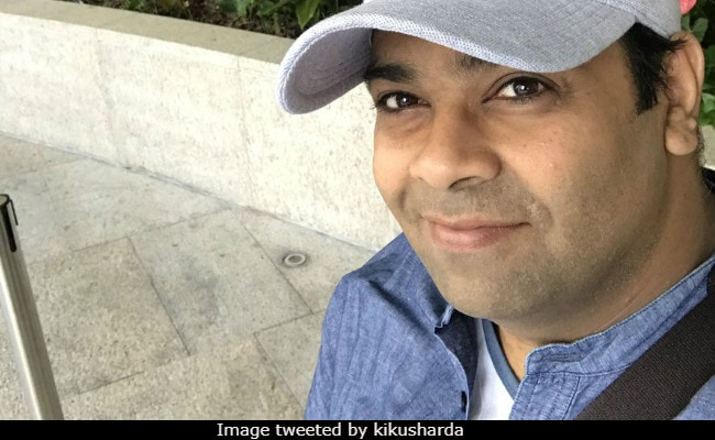 Kiku Sharda shares bill of 78,650 For Tea And Coffee