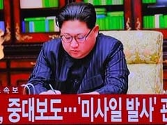 Can Kim Jong Un Control The Weather? North Korean State-Run Media Says So
