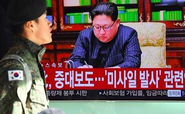 Can Kim Jong Un Control The Weather? North Korea's State-Run Media Says So