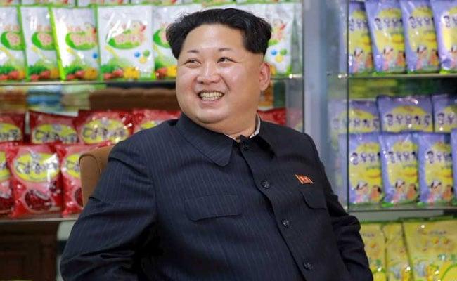 किम जोंग लैंड कर गया छत्तीसगढ़ के कोरिया में...