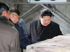 Flurry Of Activity Hints At North Korea Missile Test: Reports