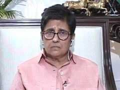 After Court Setback, Puducherry Chief Minister Asks Kiran Bedi To Resign