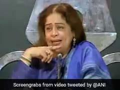 चंडीगढ़ रेप केस में किरण खेर का विवादित बयान, कहा- लड़की को ऑटो में बैठना ही नहीं चाहिए था