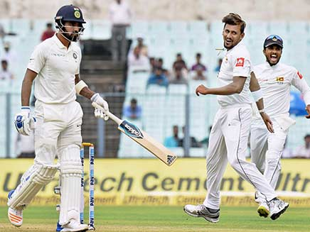 KL Rahul Achieves Unwanted Record, Joins Sunil Gavaskar On The List