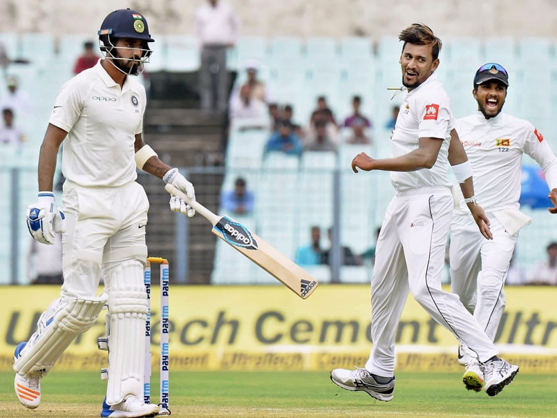 KL Rahul Achieves Unwanted Record, Joins Sunil Gavaskar On The List