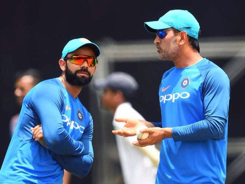 MS Dhoni Backs Virat Kohli, Says Needs Preparation Time For Tough Tours