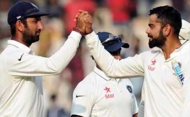 अब बोरिंग नहीं रोमांचक होने लगे हैं टेस्ट मैच, 2017 में टेस्ट क्रिकेट ने तोड़ दिए सभी रिकॉर्ड