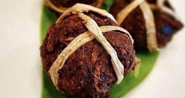 Kola Urundai: A Minced Meat Wonder Dish from the Heart of Thanjavur