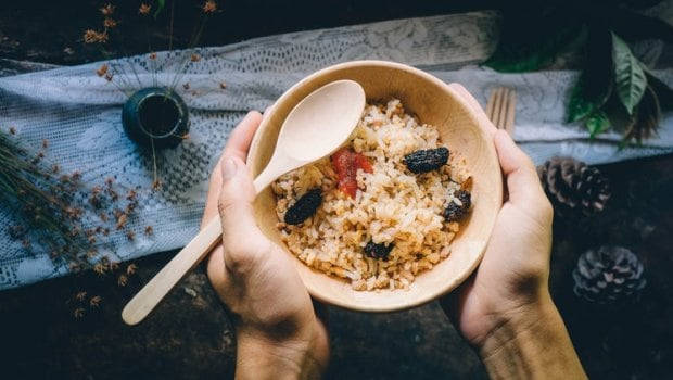 Komal Saul: The Magical Rice from Assam That Needs No Cooking!