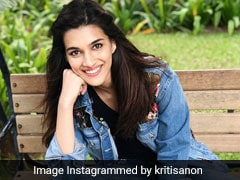 7 Kriti Sanon Hairstyles That Are Made For Lazy Days