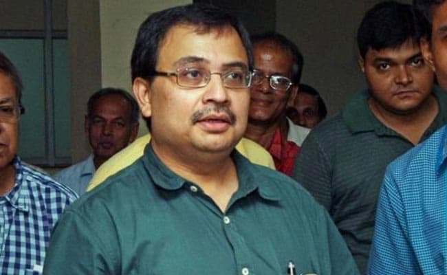 Suspended Trinamool Leader Questioned In Saradha Chit Fund Scam