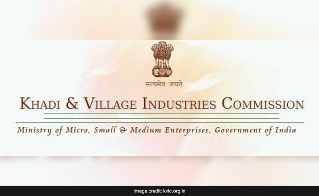 Job Opportunities Under Khadi And Village Industries Commission, 342 Vacancies