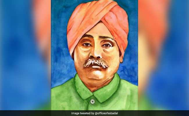 Lala lajpat rai 5 inspiring quotes from indian freedom fighter lala lajpat rai death anniversary 5 inspiring quotes from indias freedom fighter altavistaventures Choice Image
