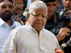 Lalu Yadav Returns To Patna After Treatment To Surrender Before CBI