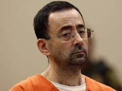 US Gymnastics Doctor Larry Nassar Abused At Least 265 Women, Girls, Court Told