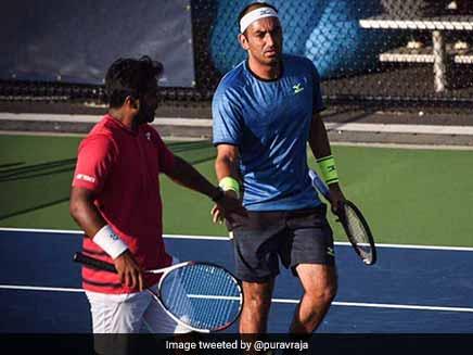 Leander Paes-Purav Raja Lift ATP Knoxville Challenger Title