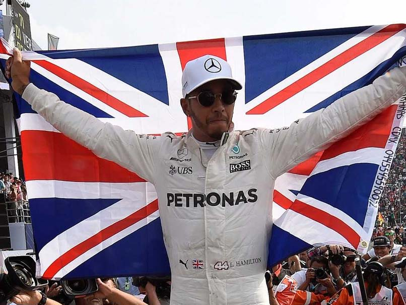 Lewis Hamilton 'One Of Greatest', Says Old Rival Fernando Alonso