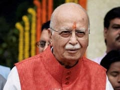 "LK Advani ""Extremely Upset"" With BJP Over Gandhinagar Snub, Say Sources"