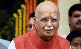 LK Advani 'Extremely Upset' With BJP Over Gandhinagar Snub, Say Sources