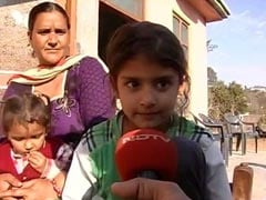 Schools Shut Due To Pak Shelling, Children Unable To Afford Education