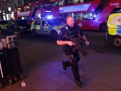 London Police Say No Evidence Of Shots Fired On Oxford Street