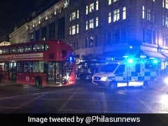 Highlights: 'Incident' Reported At London's Oxford Circus Tube, 3 Stations Closed