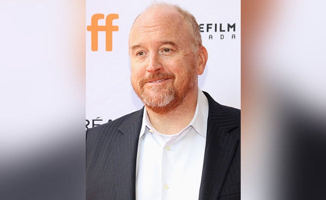 Comedian Louis C.K. Responds To Sexual Misconduct Allegations: 'These Stories Are True'