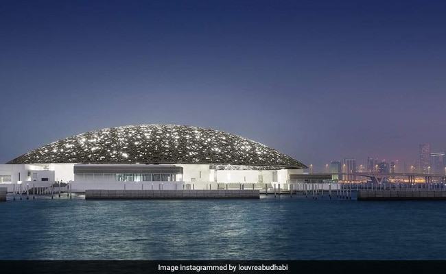 After Decade In Making, Louvre Abu Dhabi Gears Up For Big Launch