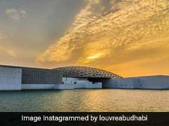 The World-Famous Louvre Museum Starts A Lucrative New Chapter In Abu Dhabi
