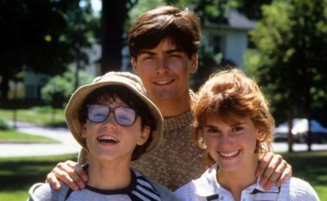Charlie Sheen Denies He Had Sex With 13-Year-Old Corey Haim 30 Years Ago