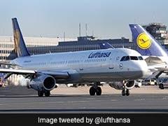 Lufthansa's Business Class Now Boasts 7-Foot Beds