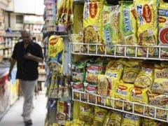 Rs 45 Lakh Fine On Nestle India Over Maggie Row