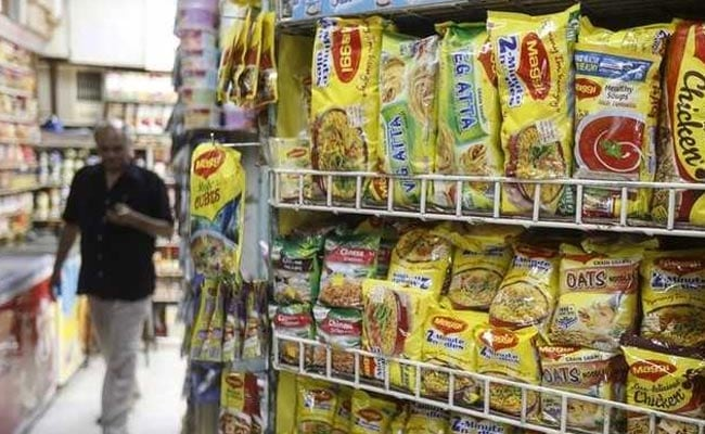 Nestle India Welcomes Supreme Court Ruling In Maggi Case