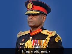 Sri Lanka Army Chief Summoned By Court Over Disappearance Of 24 Tamils