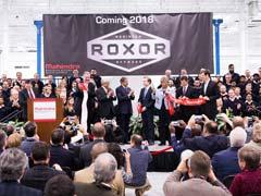 Mahindra Opens New Automotive Plant In Detroit, USA