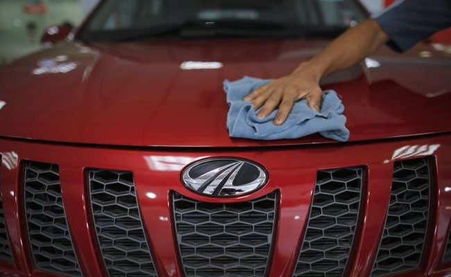 Mahindra's Michigan Plant To Make Medical Shields Out Of Windshields To Combat COVID-19