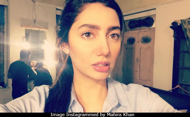 Why 'Broken' Mahira Khan Didn't Post Statement On Ranbir Kapoor Pic Controversy