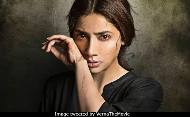 Pakistan Bans Mahira Khan's Verna, Reportedly For Rape Scene. Twitter Outraged